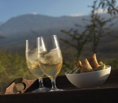 Wine & Dining