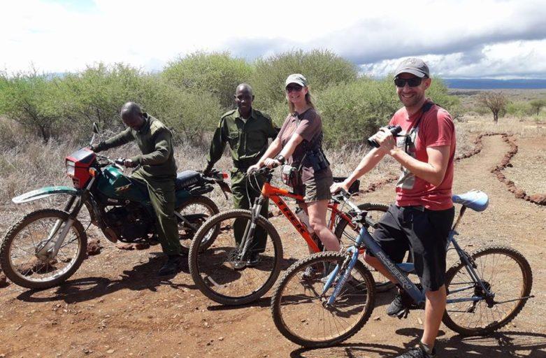 Bikers !!